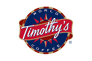 Timothy's Coffees of the World